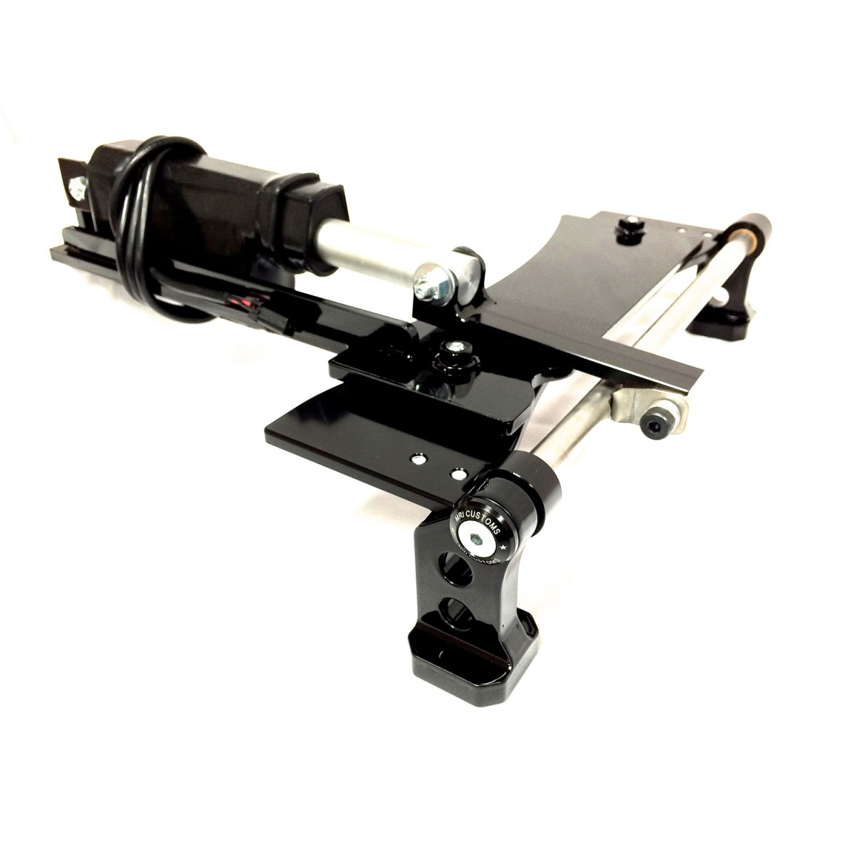 Electric Center Stand Leg Kit 1 06e 23 Quot Front And