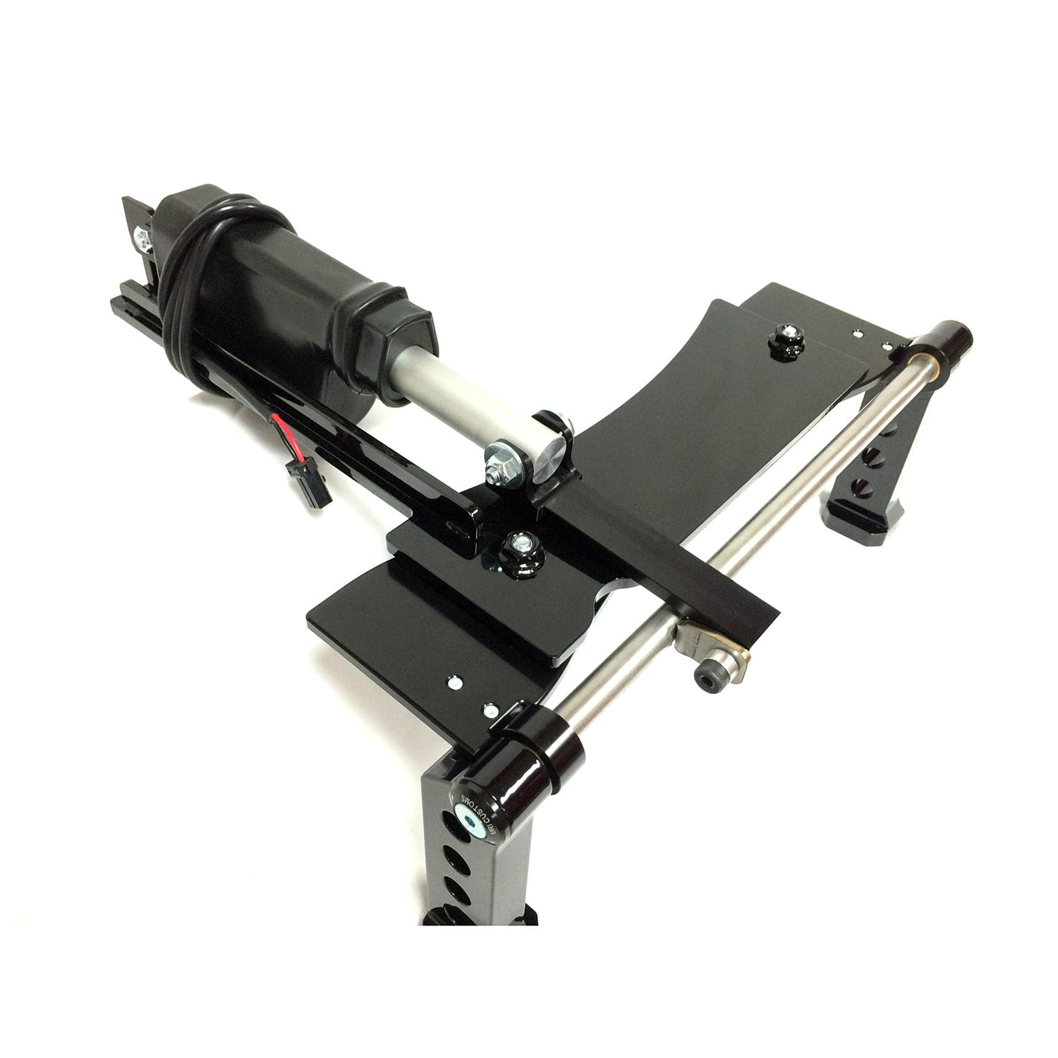 Electric Center Stand Leg Kit 3 4 06e 21 Quot And Under