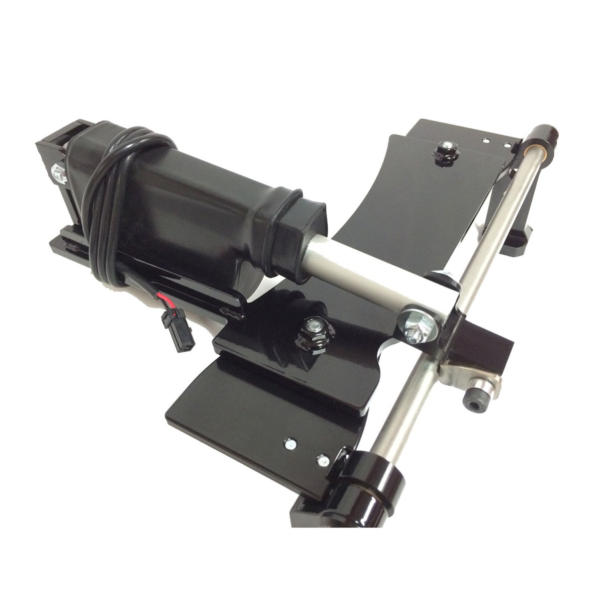 Electric Center Stand Leg Kit 1 07 08 26 Quot Front