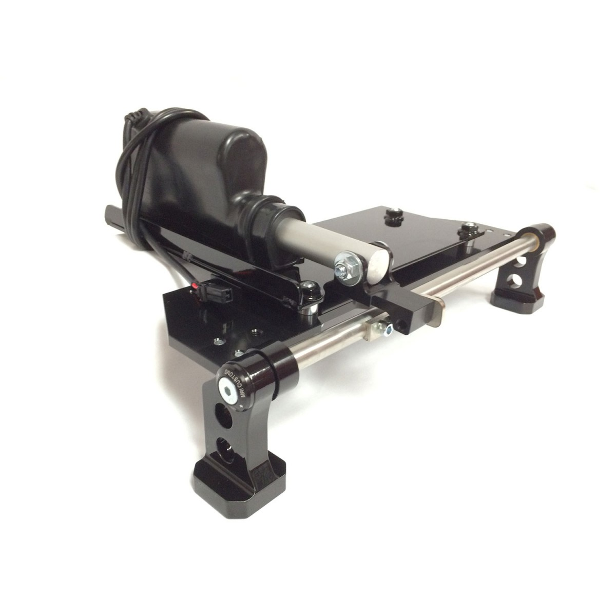 Electric Center Stand Leg Kit 1 3 5 09 16 30 Quot Front