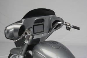 MRI Custom Bagger: Custom Built for Sturgis 2013