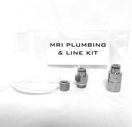 Plumbing and Line Kit